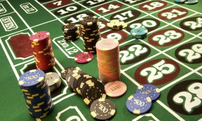New Hampshire House Rejects the Casino Gambling Bill Again