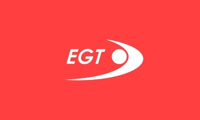 "EGT Georgia Becomes ""Leader of the year"""
