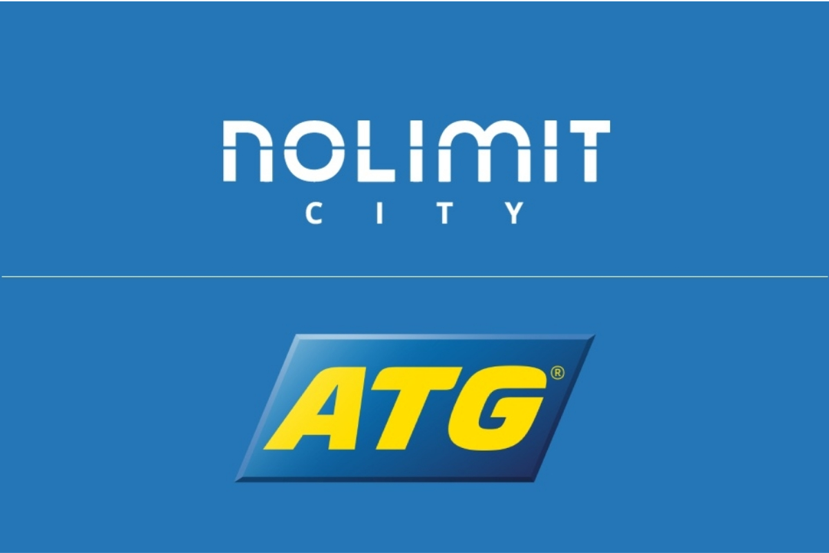 Nolimit City selected as new supplier partner by Sweden's ATG