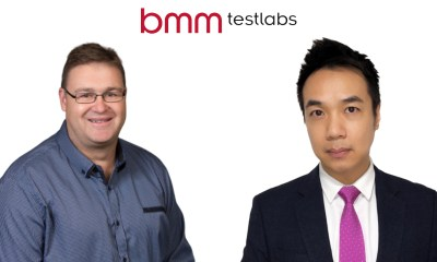 BMM Testlabs, the Test Lab of Choice at G2E Asia 2019