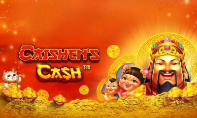 Pragmatic Play - Caishen's Cash