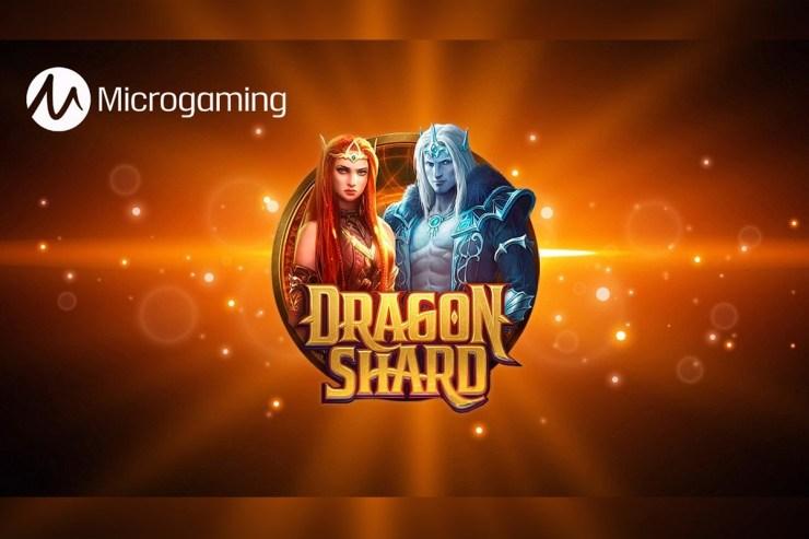 Dragon Shard-Microgaming