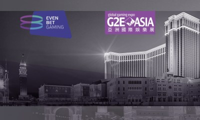 EvenBet to showcase pioneering poker portfolio at G2E Asia