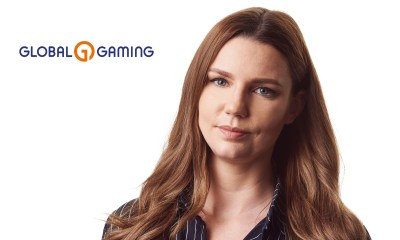 Global Gaming's Head of Affiliates Elaine Gardiner victorious at Women in Gaming Diversity Awards