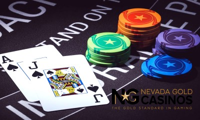 Nevada Gold & Casinos Receives Notice of Non-compliance from NYSE American LLC