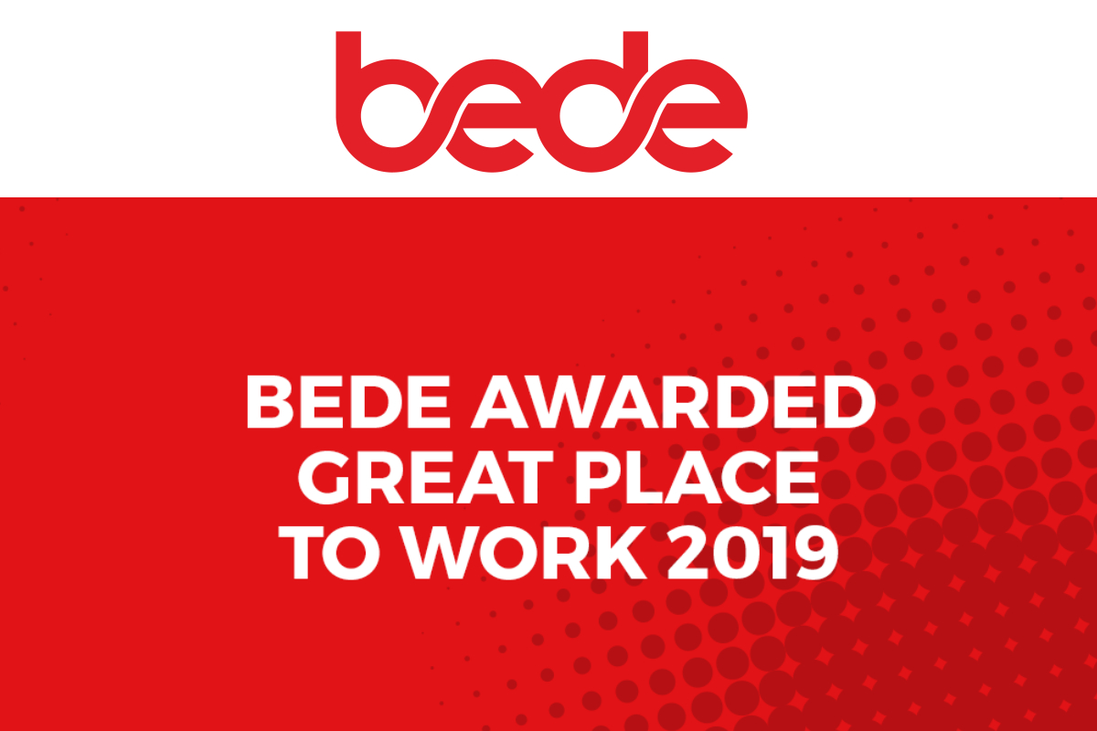 Bede Gaming victorious at the Women in Gaming Diversity Awards