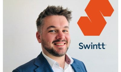 Swintt promote David Mann to Chief Commercial Officer role