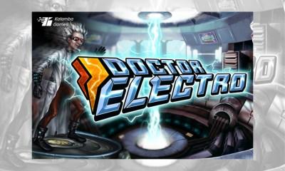 Kalamba Games' Doctor Electro