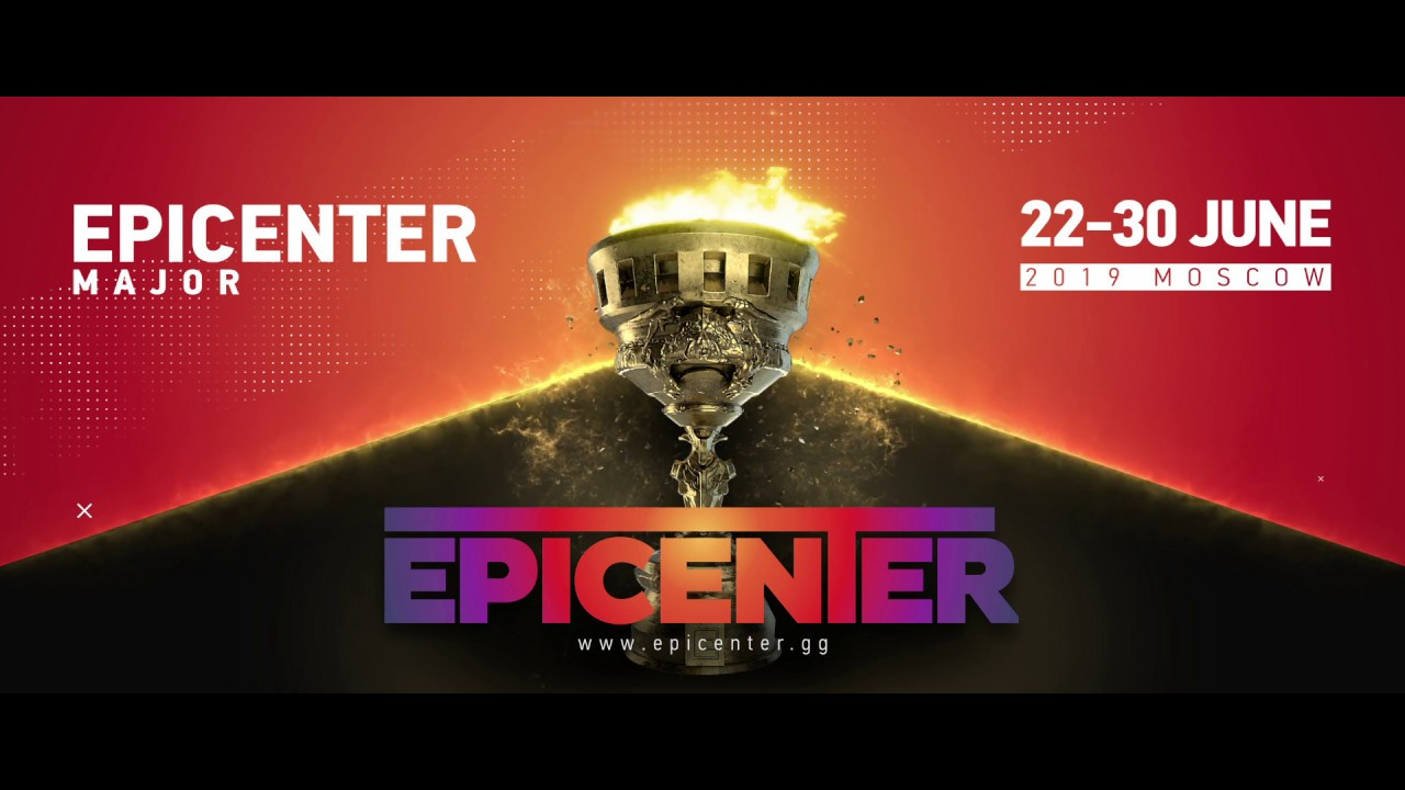 EPICENTER Major qualifiers gathered more than 15 million views
