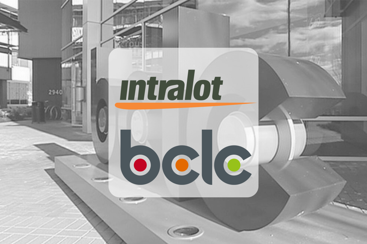 Intralot Enters The Canadian Market Through A New Contract With British Columbia Lottery Corporation