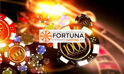 King Casino Launch - Fortuna Gaming