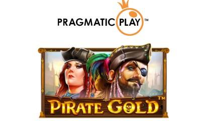 Pragmatic Play - Pirate Gold