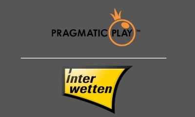 Pragmatic Play And Interwetten Pen Landmark Live Casino Deal