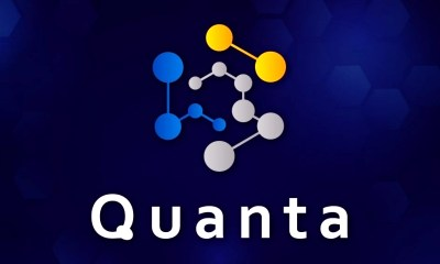 Quanta to Launch R&D Project on Matic Plasma