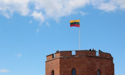 GCA Accuses Kindred of Violating Gambling Laws in Lithuania