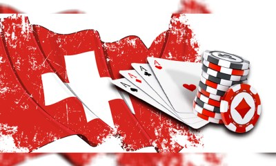 Switzerland to Block Foreign-based Gambling Sites