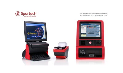 "Sportech Technology Delivers ""Ascot World Pool"""
