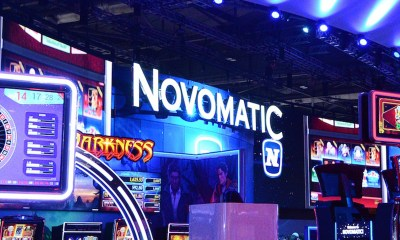 NOVOMATIC to Showcase Latest Products at Peru Gaming Show