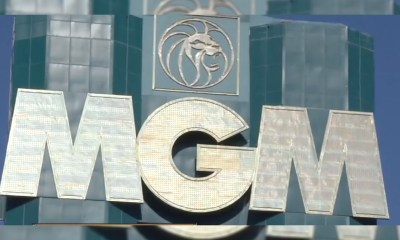 MGM Resorts Lay Off 557 Employees