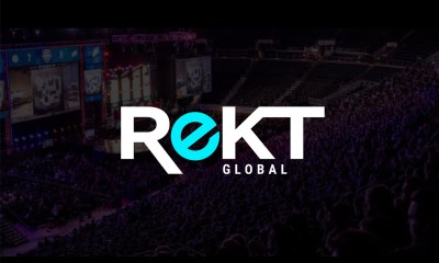 ReKTGlobal Acquires Greenlit Content
