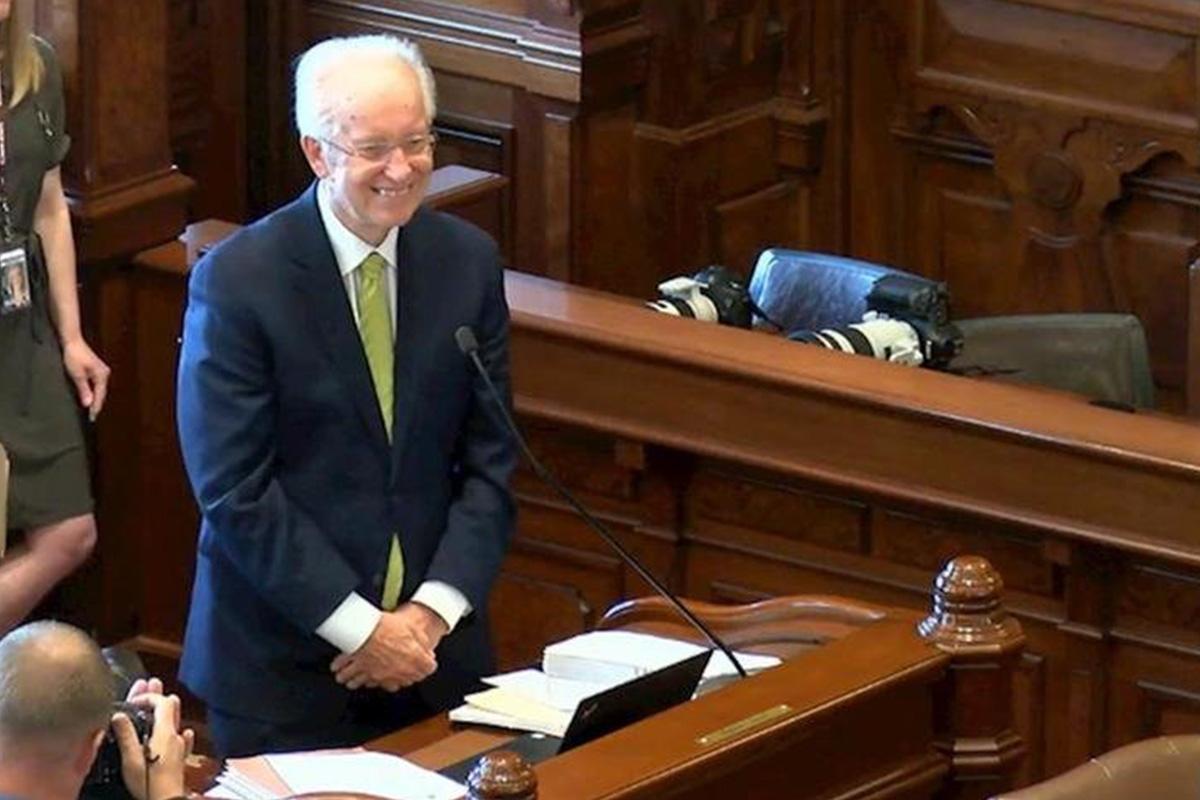 Illinois Senate Approves Gambling Expansion Bill