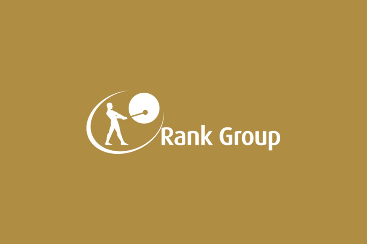 Rank Group Offers £114.5m for Stride Gaming
