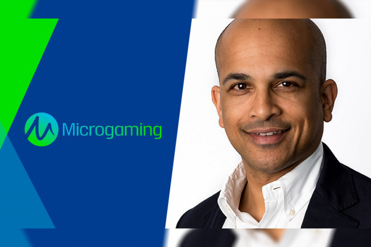 Microgaming Appoints Leon Thomas as the MD of Bingo