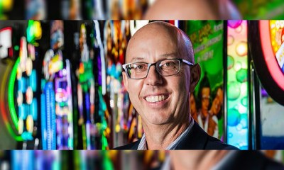 Galaxy Gaming Ropes in Gavin Isaacs to Its Board