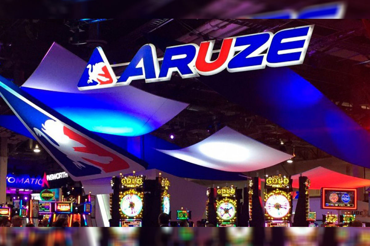 Takahiro Usui Resigns from Aruze Gaming