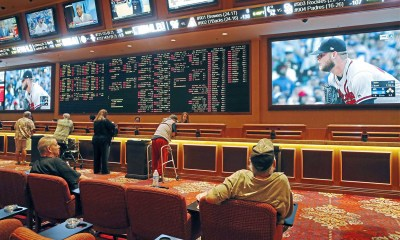 Gaming Commission Approves Sports Betting in New York