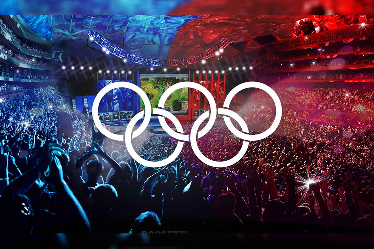 Intel Talks with IOC About Inclusion of Esports in Olympics