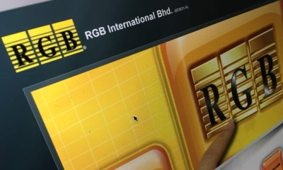 RGB Signs Deal with KL Saberi and Atlas