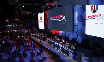 TV Azteca to Invest $5 Million in Allied Esports