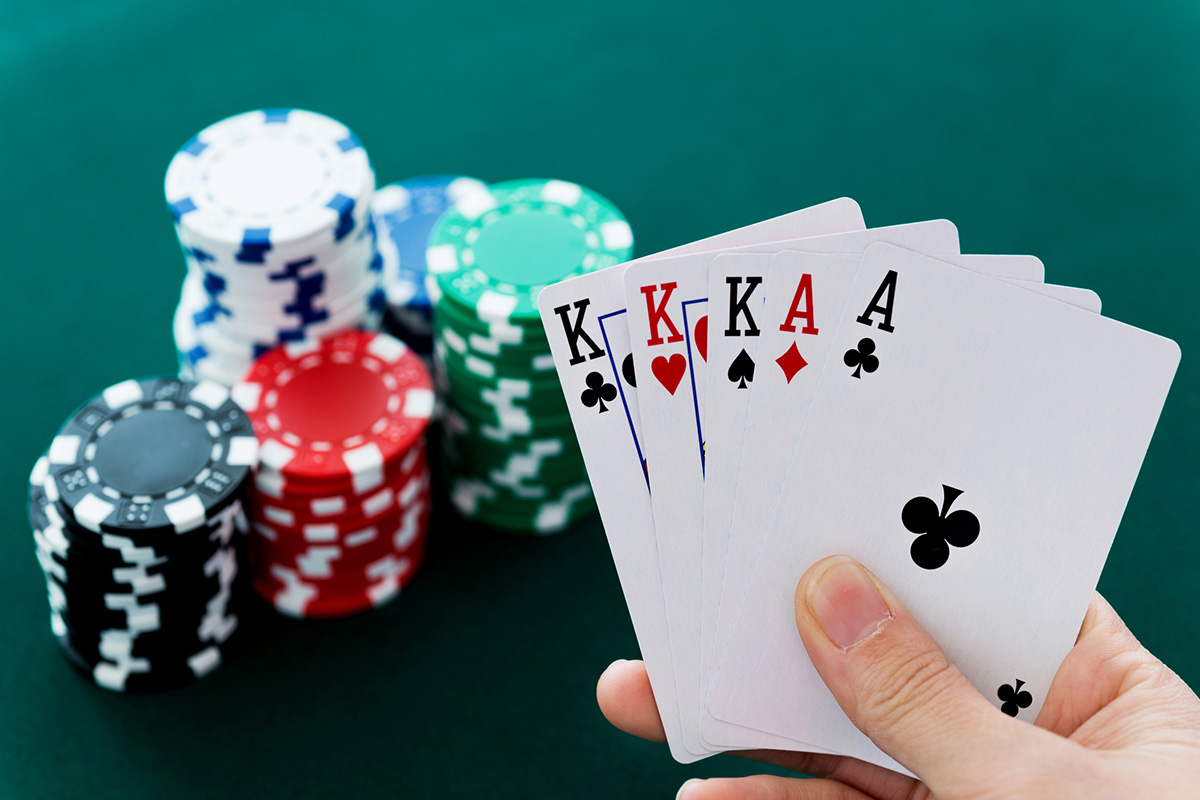 Asian Poker Tour Signs New Deal with RWM
