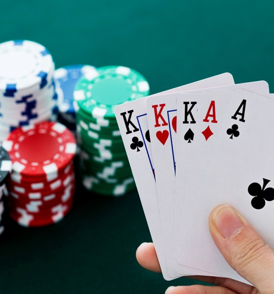 Enlabs Launches Poker on Optibet for Estonian Market