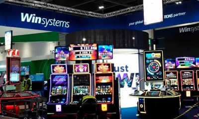 Win Systems Reports Successful Participation in G2E Asia 2019