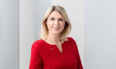Urve Palo Becomes the New CEO of Novoloto