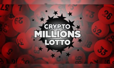 Crypto Millions Lotto Launches World's Largest Bitcoin Lottery