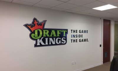 NJ Regulators Impose Fine on DraftKings