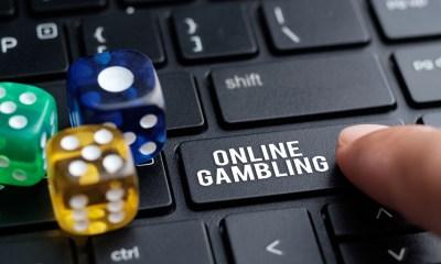 Police Cracks Down on Online Gambling Ring in Indonesia