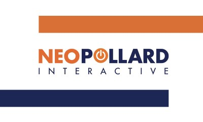 NeoPollard Interactive Congratulates Virginia Lottery on Successful iLottery Launch