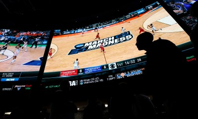 Sports Betting Revenue of West Virginia Increases in May