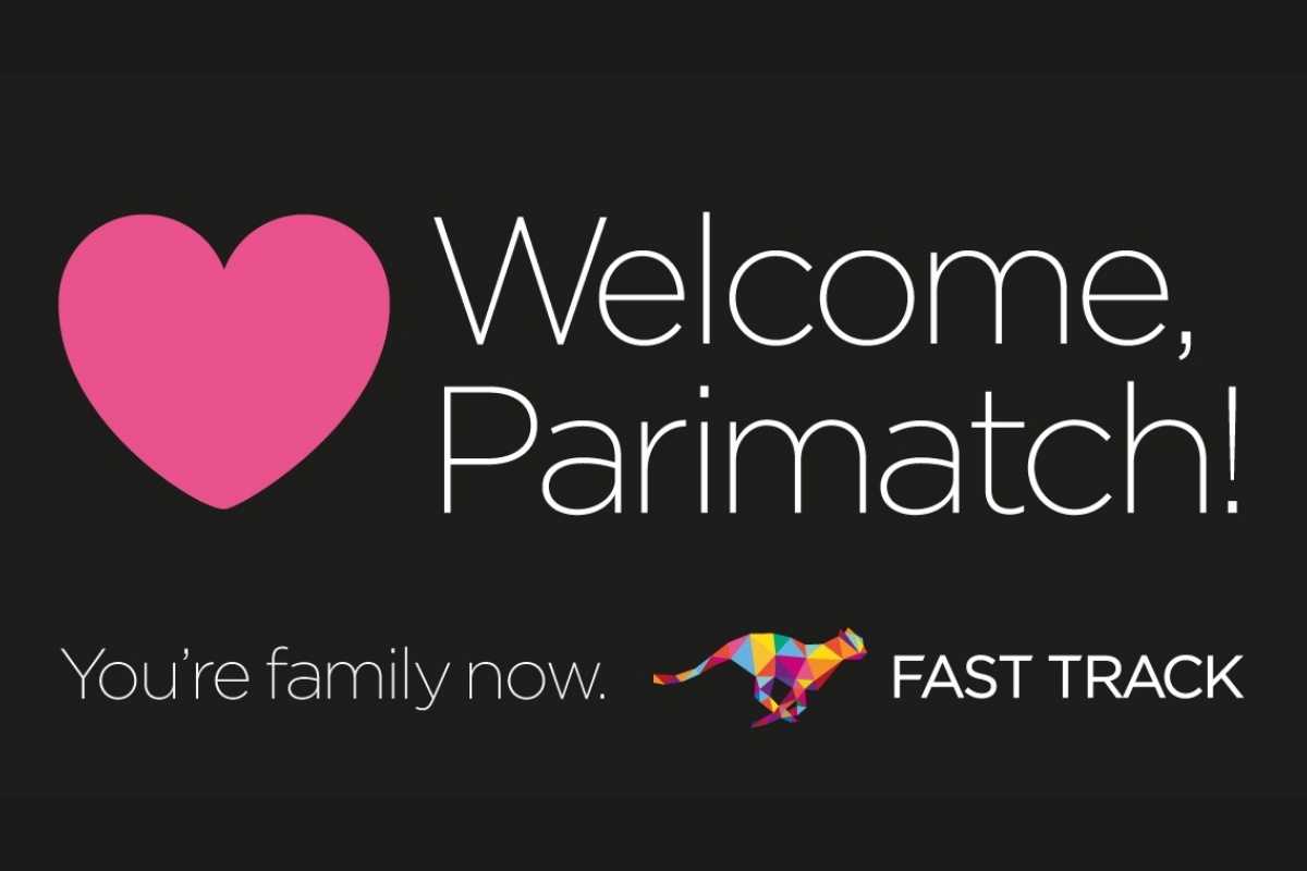 Parimatch Enters Partnership with FAST TRACK