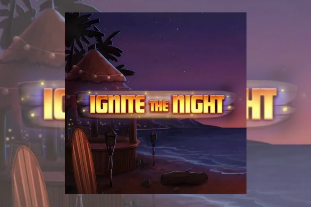 Relax Gaming launches Ignite the Night