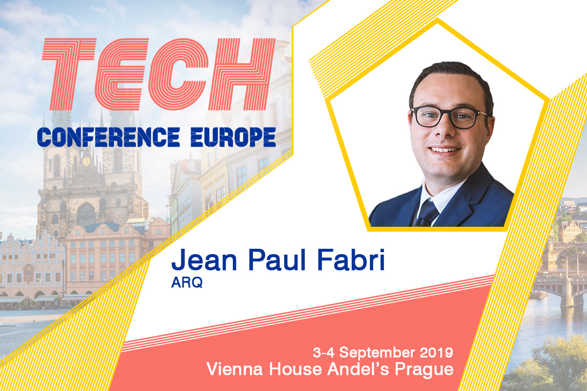 Fintech investments in Europe up to 23bn EUR, JP Fabri will add to the subject at TCE2019