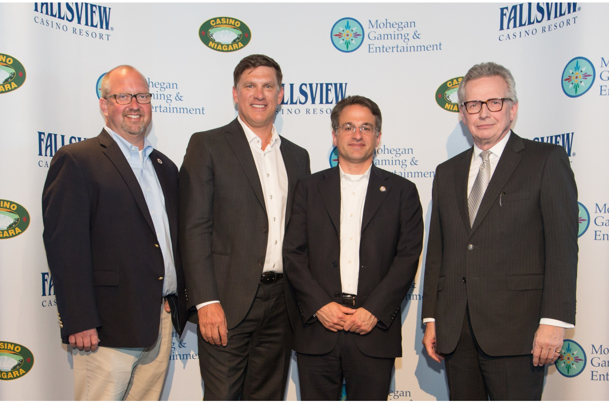 OLG Signs Casino Operating and Services Agreement for Niagara gaming bundle