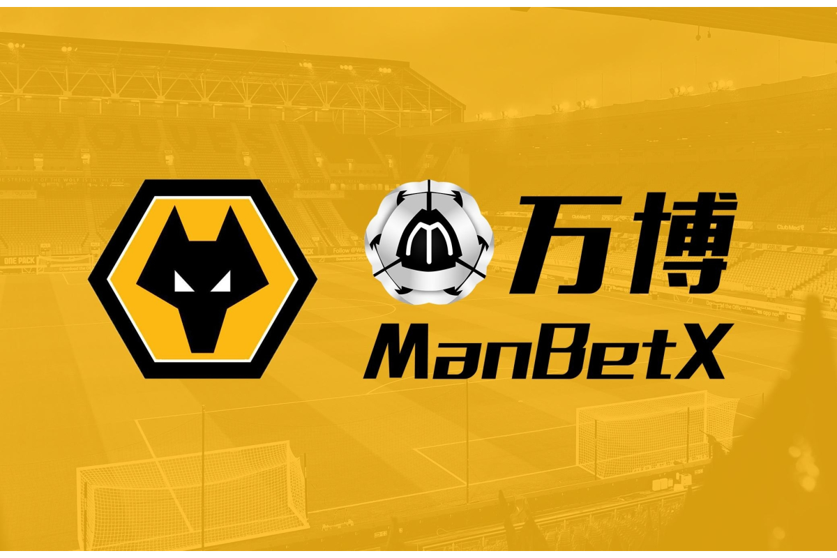 ManBetX Signs Partnership Deal with Wolverhampton Wolves