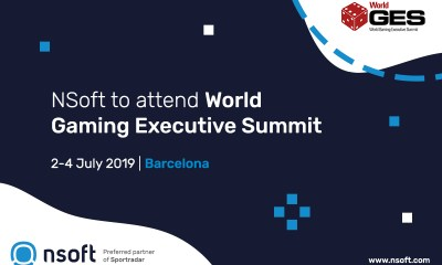 NSoft to attend World Gaming Executive Summit