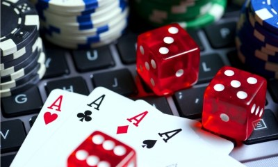 Will Online Casinos Replace Land Based Casinos?