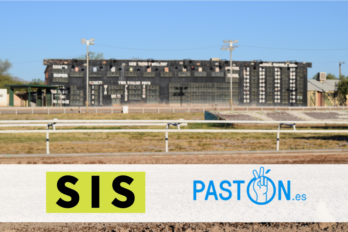 SIS signs deal with Paston Apuestas